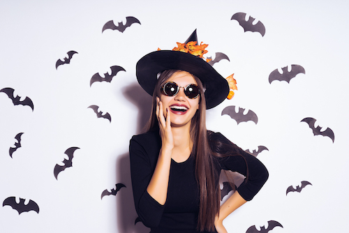 Dolcetto o scherzetto? Un Halloween alternativo in compagnia