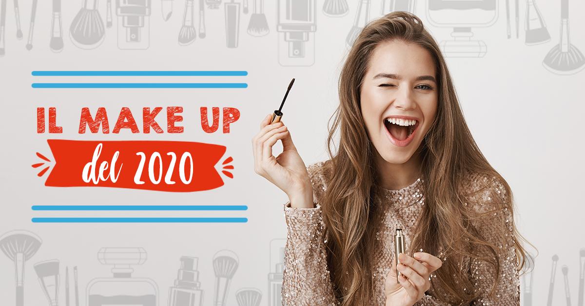 Il makeup del 2020