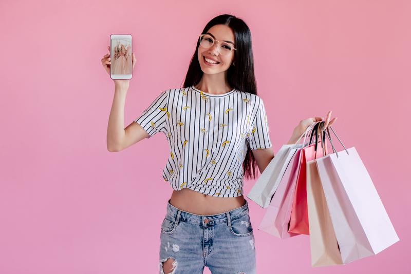 Personal shopper - Stilyst