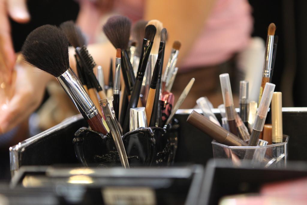 imparare a truccarsi con make up artist